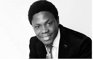 Dr Gbenga Adebayo